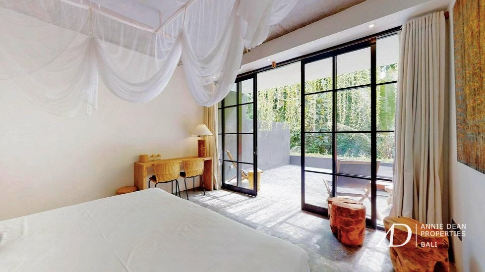 A LEASEHOLD - BOUTIQUE HOTEL IN UBUD