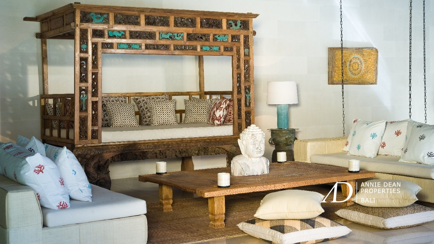 EXCEPTIONAL FREEHOLD VILLA IN SEMINYAK