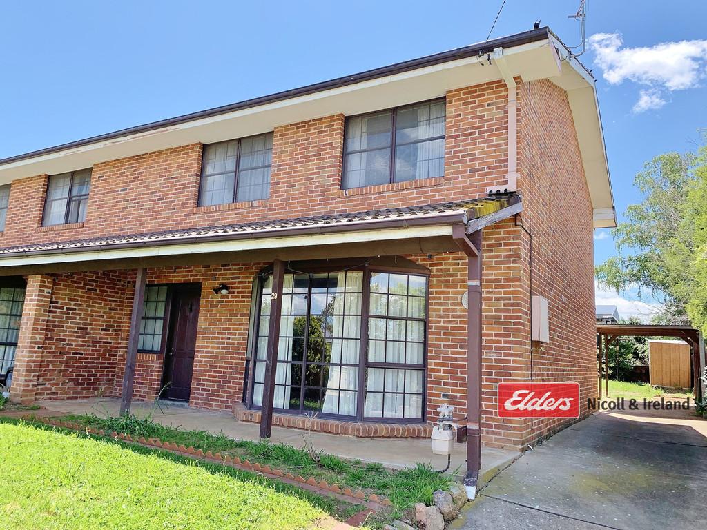 29 Blandford Street, Bathurst, NSW, 2795 - Image 1