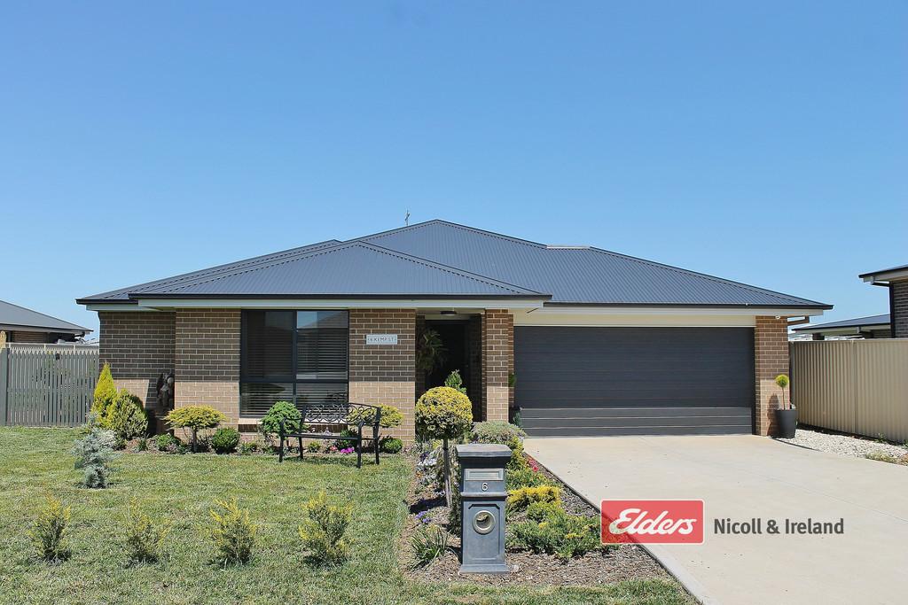 6 Kemp Street, Eglinton, NSW, 2795 - Image 1