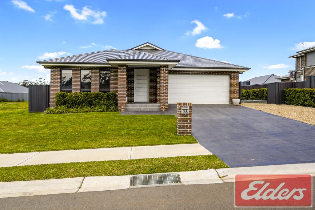 38 St Heliers Road, Silverdale, NSW, 2752 - Image 1