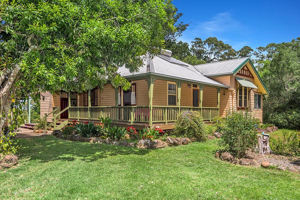 156 Repentance Creek Road, Goonengerry, NSW, 2482 - Image 1
