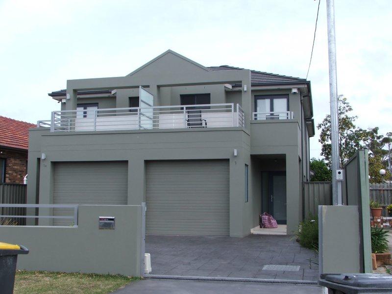 1 Belmont Avenue, Sans Souci, NSW, 2219