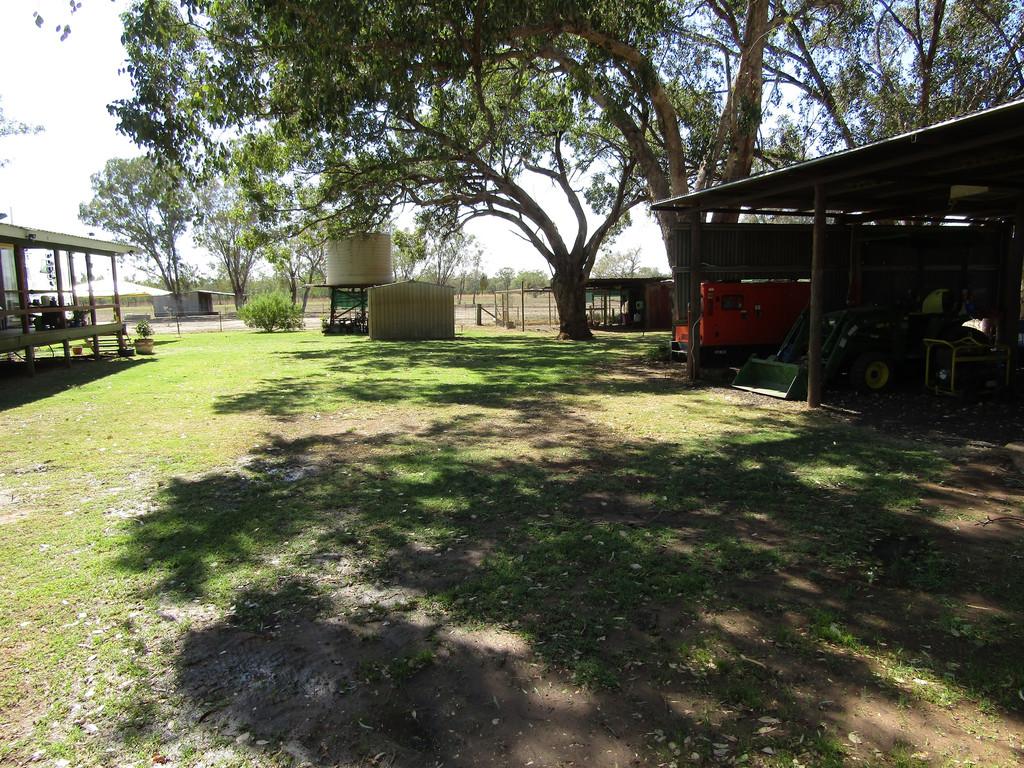 Thungaby Road, St George, QLD, 4487 - Image 1