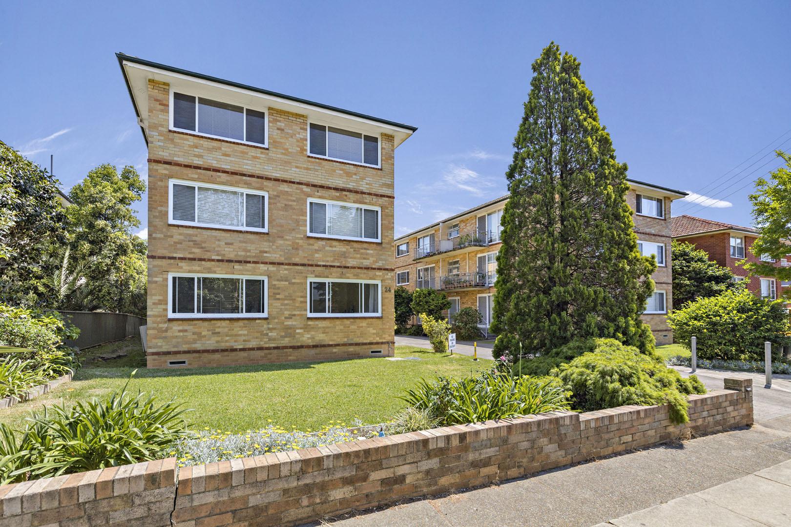 6/24 Chandos Street, Ashfield, NSW, 2131 - Image 1