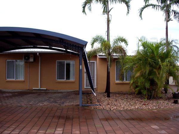 16/9 Hugh Court, Bakewell, NT, 0832 - Image 1