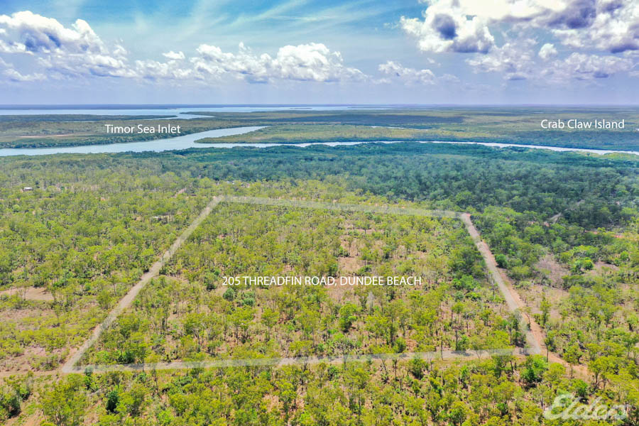 Sec 3006, 205 Threadfin Road, Dundee Downs, NT, 0840 - Image 1