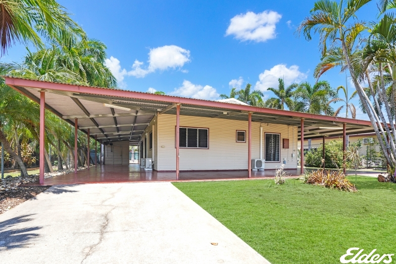 22 Hutchison Terrace, Bakewell, NT, 0832 - Image 1