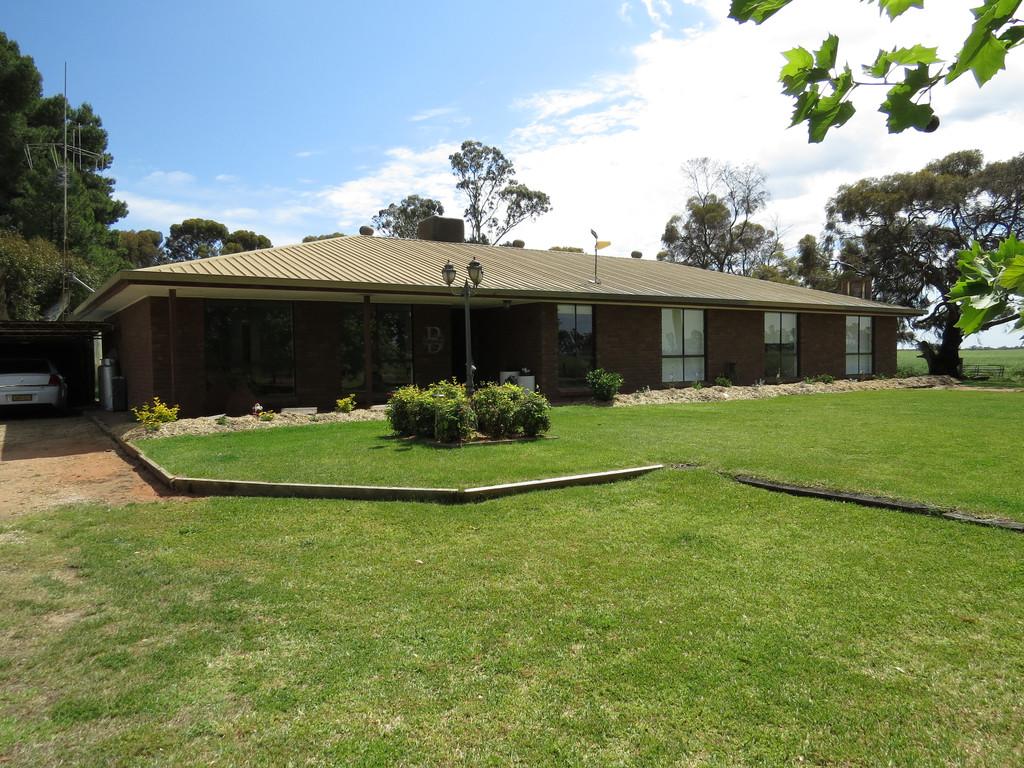 623 Logie Brae Road, Finley, NSW, 2713 - Image 1