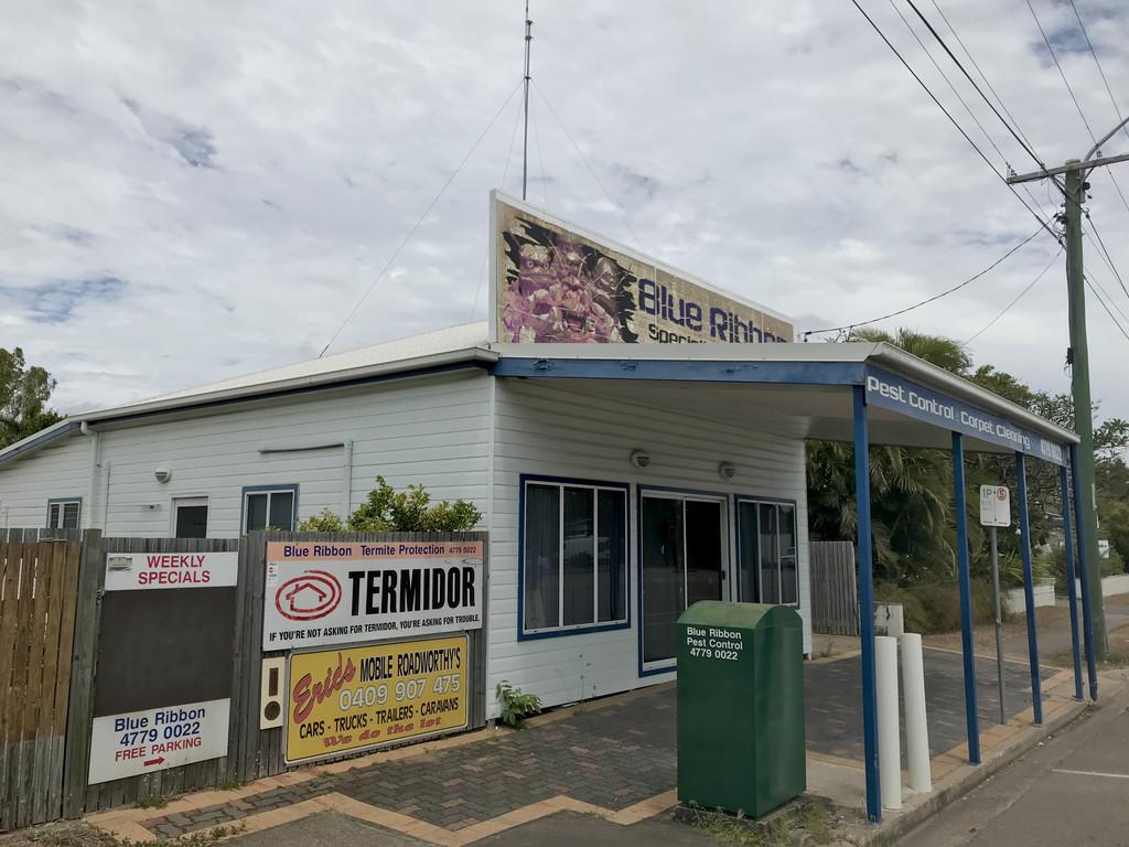 146 Ross River Road, Mundingburra, QLD, 4812 - Image 1