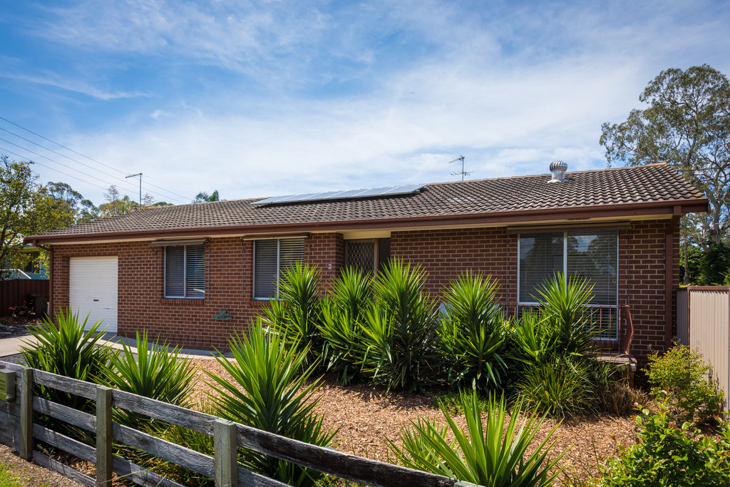 2 Corridgeree Road, Tarraganda, NSW, 2550 - Image 1