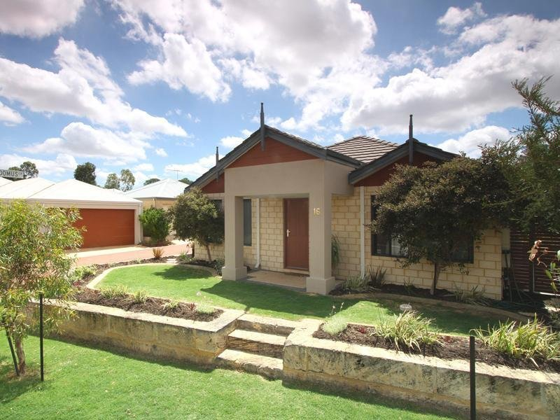 Property for rent in THE VINES