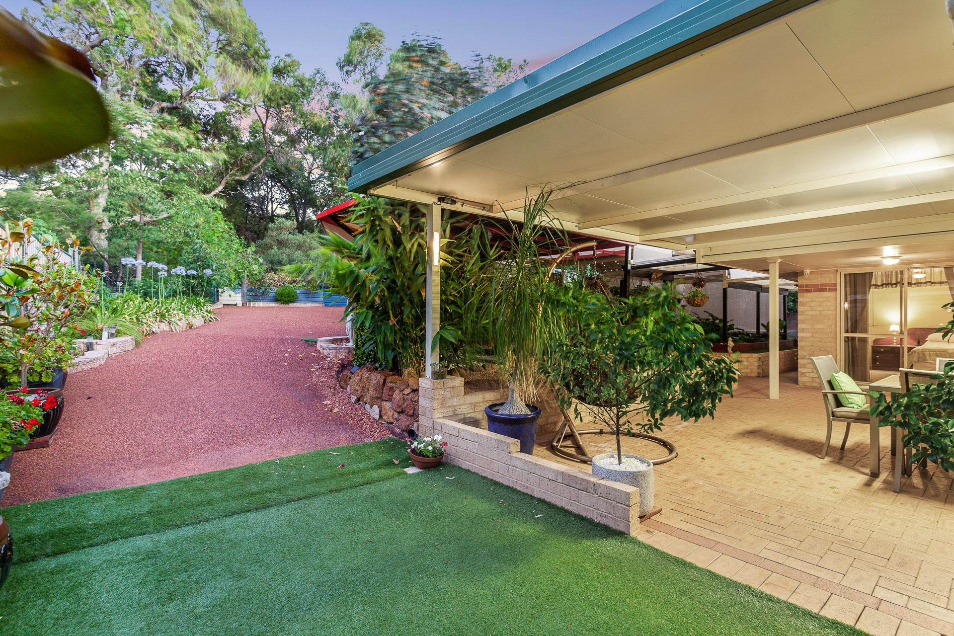 Property for sale in GOOSEBERRY HILL