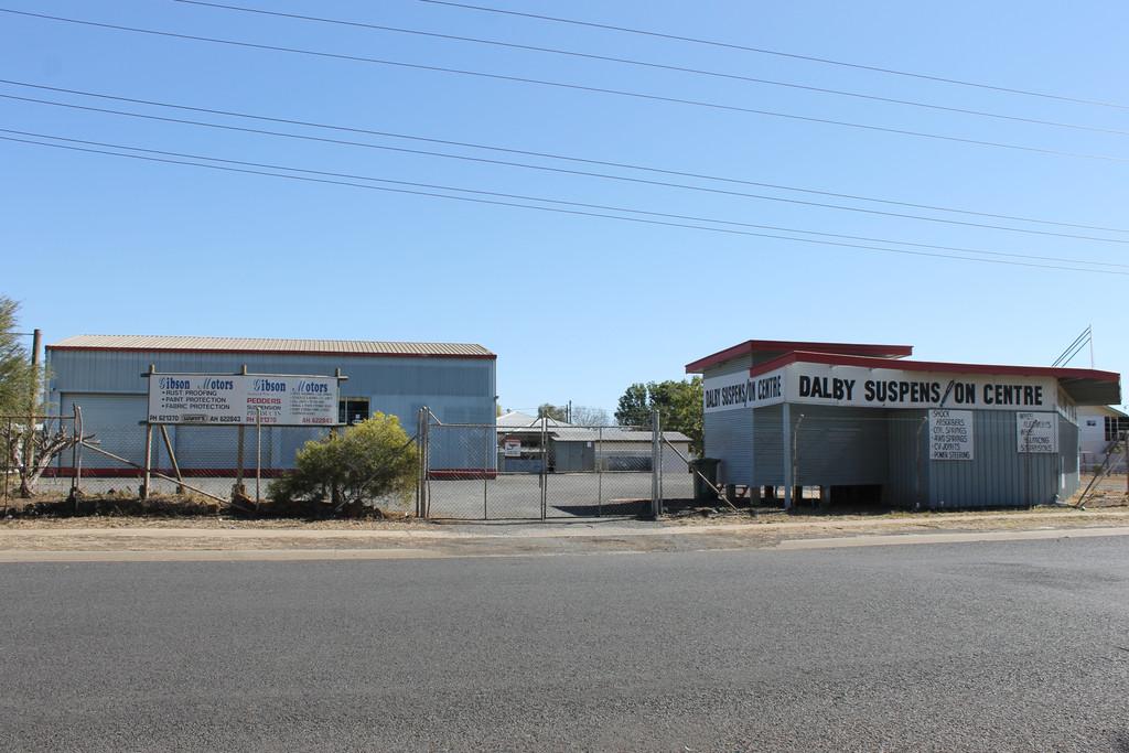 33 Hospital Road, Dalby, QLD, 4405