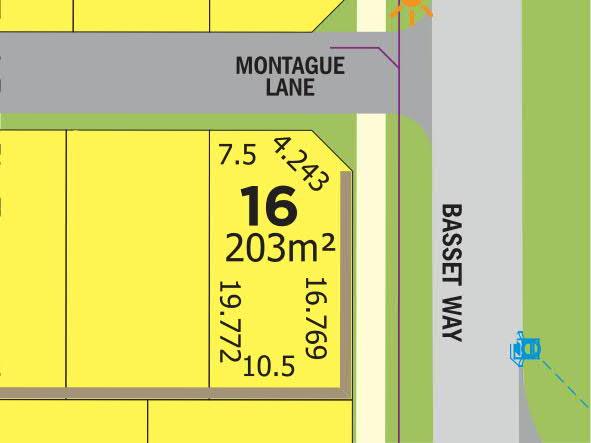 Lot 2 Tassett Lane